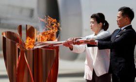 МОКоспорил заявление опереносе Олимпиады