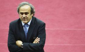 ЕСПЧ отклонил жалобу бывшего президента УЕФА Платини