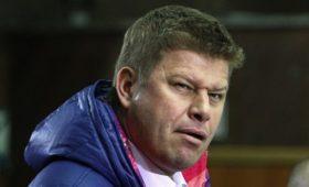 «Просто омерзительно»: Губерниев наехал наРезцову