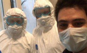 Правда окоронавирусе вМоскве. История футболиста накарантине