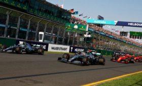 «Формула-1» может начать сезон беззрителей
