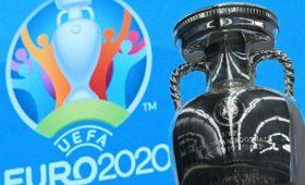 Евро-2020 небудет переименован из-запереноса на2021 год