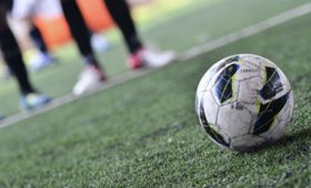 ВИталии решили доиграть футбольный сезон