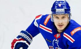 Хоккеист Коскиранта прокомментировал свой уход изСКА