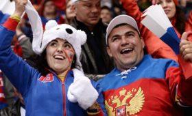 СШАобвинили Россию вподкупе ФИФА