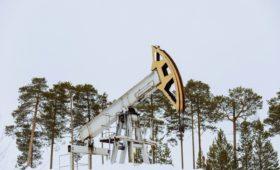 Минфин раскрыл среднюю цену российской нефти за март