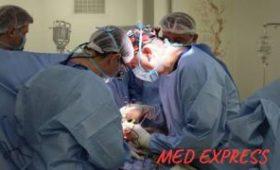 Винницкие кардиохирурги провели уникальную операцию