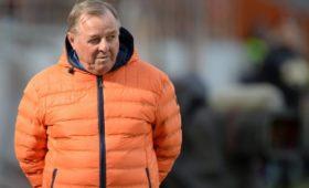 Экс-тренер ЦСКА рассказал освоем самочувствии