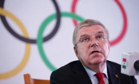 Бахподтвердил, чтоМОКпотеряет сотни миллионов долларов из-запереноса Олимпиады вТокио