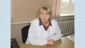 Основная проблема сельской медицины — это кадры и медоборудование