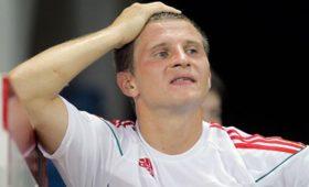 Украинский футболист ответил навопрос «ЧейКрым?»