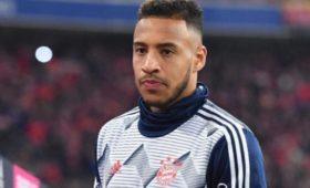 «Бавария» теряет Толиссо