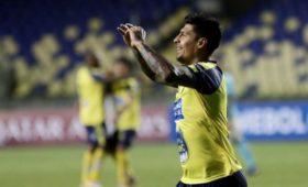 Одноклубник Роналдиньо вспомнил остранной привычке футболиста