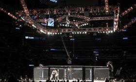 Стала известна дата возвращения UFC