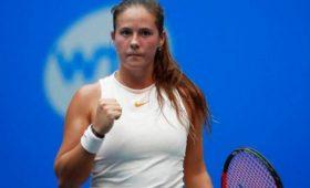 Касаткина: теннисисты хотели быполучить какую-токомпенсацию