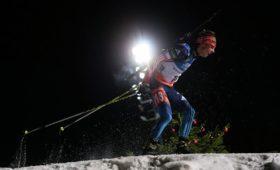 ВСоюзе биатлонистов России рассказали омногомиллионных долгах