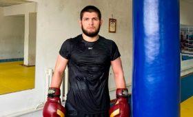 Нурмагомедов решил «готовиться квойне»