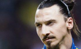 Ибрагимович может продлить контракт с«Миланом»