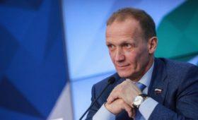Драчёв сравнил письмо спризывом покинуть пост главы СБРсрозыгрышем