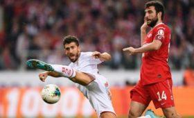 Джикия: «Хотел быпоиграть вЕвропе, мнеблизок чемпионат Италии»