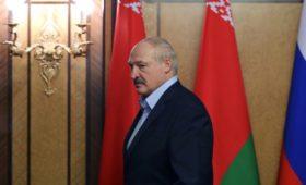 Лукашенко посоветовал есть сметанное масло для борьбы с коронавирусом