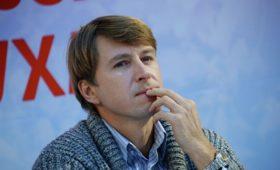 Ягудин рассказал онападках после эфира вподдержку Заворотнюк