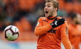 Российский футболист испугался «боли» отсокращения зарплаты