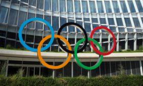 ВМОКдопускают возможность отмены Олимпиады вТокио