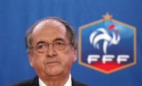Глава FFFотреагировал накритику президента «Лиона»