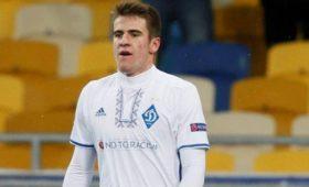 Опубликовано видео избиения футболиста сборной Украины