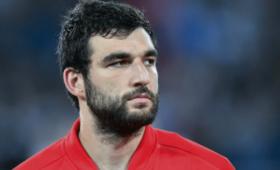 Георгий Джикия: «Если яфутболист имнеплатят такую зарплату, почему ядолжен отнееотказываться?»