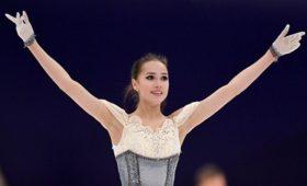 «Спасибо всем учителям»: Загитова осуществила свою давнюю мечту