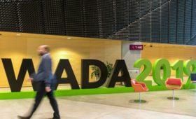 WADA увеличило до61число допинговых делроссийских спортсменов после перепроверки проб