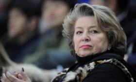 «Люди незнают, чтотакое деньги»: Тарасова разнесла чиновников