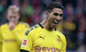 Назван самый быстрый игрок Бундеслиги