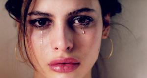 В Нидерландах выяснили, почему люди плачут