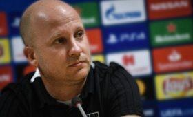 ВГосдуме раскритиковали тренерскую перестановку в«Локомотиве»
