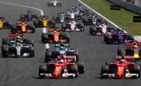 Этапы «Формулы-1» вАзербайджане, Сингапуре иЯпонии отменили