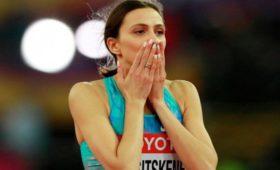«Никаких уступок»: российская легкая атлетика награни краха