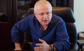Глава киевского «Динамо» призвал прекратить войну сРоссией