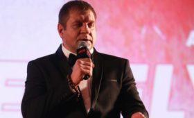Александр Емельяненко раскритиковал Тактарова завысказывания оКавказе