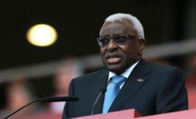 Скрыл 23допинг-пробы: экс-президент IAAF сдал Россию