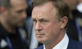 Главный тренер «Сток Сити» заболел коронавирусом