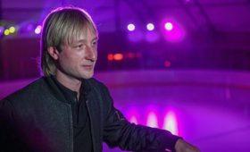 Плющенко: «Мояжена очень сексуальная»