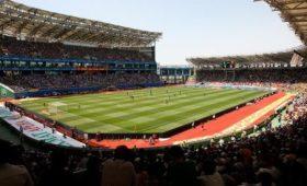 УЕФА разрешил проводить матчи вГрозном