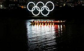 ВТокио снова задумались надпереносом Олимпиады