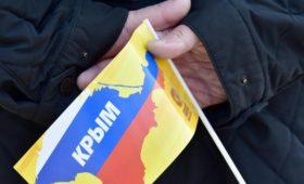 Боксер Беринчик заявил, чтоКрым невернется Украине