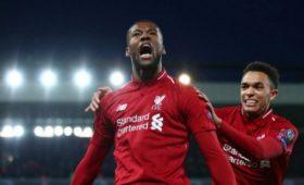 «Ливерпуль» хочет продлить контракт сВейналдумом