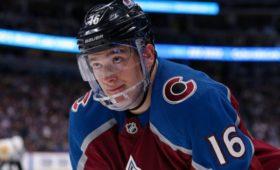 Российский игрок НХЛосудил высказывания россиян обеспорядках вСША