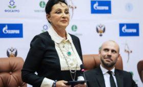 Винер-Усманова считает, чтоЧЕ-2020 похудожественной гимнастике отменят из-запандемии